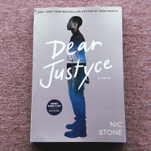 dear-justyce