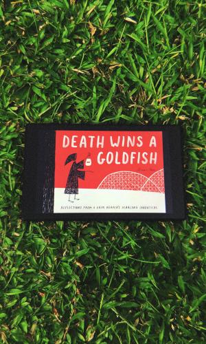 16 death wins a goldfish