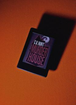 36 murder house