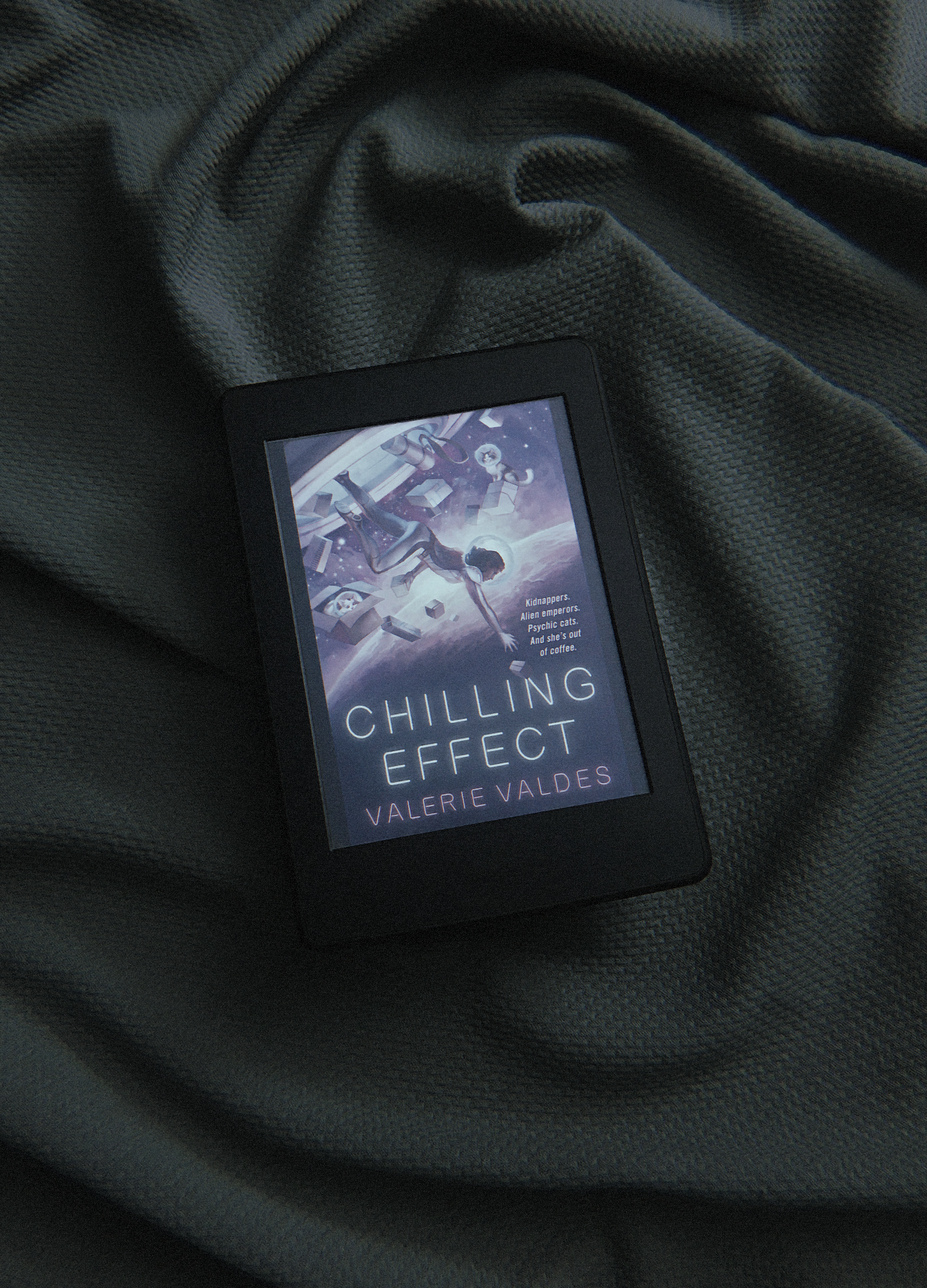 43 chilling effect