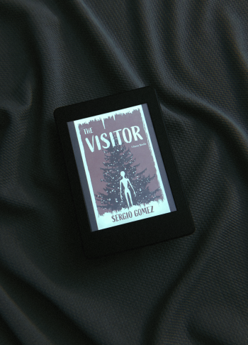 45 the visitor