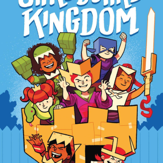 5 the cardboard kingdom