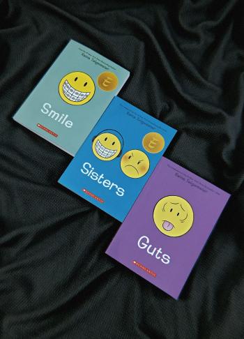04 raina books