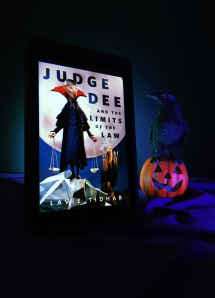 blog - judge dee and the limits of the law by lavie tidhar