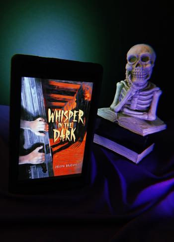 blog - whisper in the dark by joseph bruchac